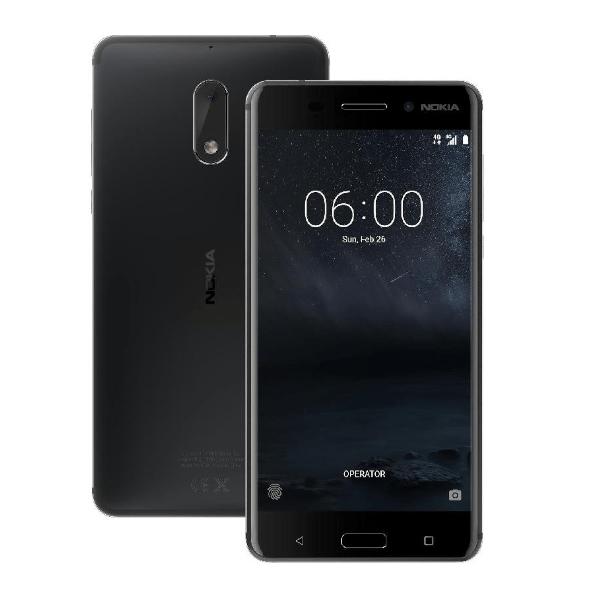 79f2736fb Nokia 6 64GB Best Price in Kenya - Buy at Phoneplace