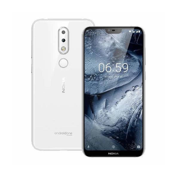 Nokia 6.1 Plus X6