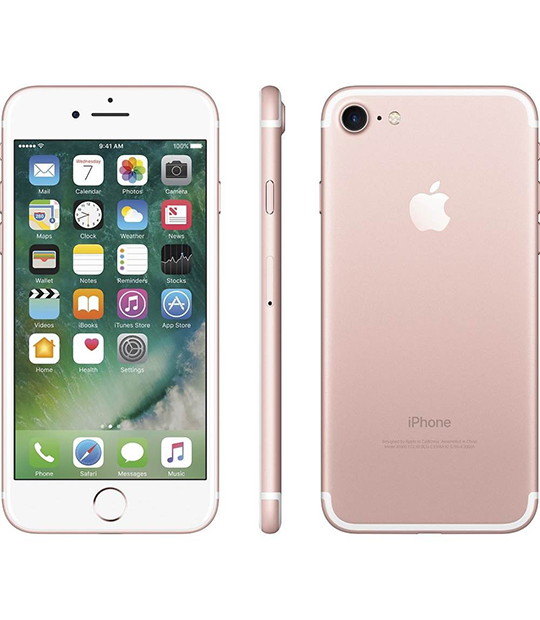 Apple iPhone 7 Ghulio