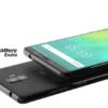 BlackBerry Evolve X Ghulio Nairobi Kenya