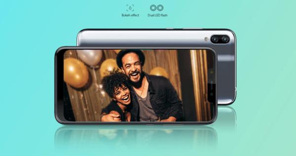 Infinix Hot S3X, 32GB + 3GB (Dual SIM) Ghulio Kenya