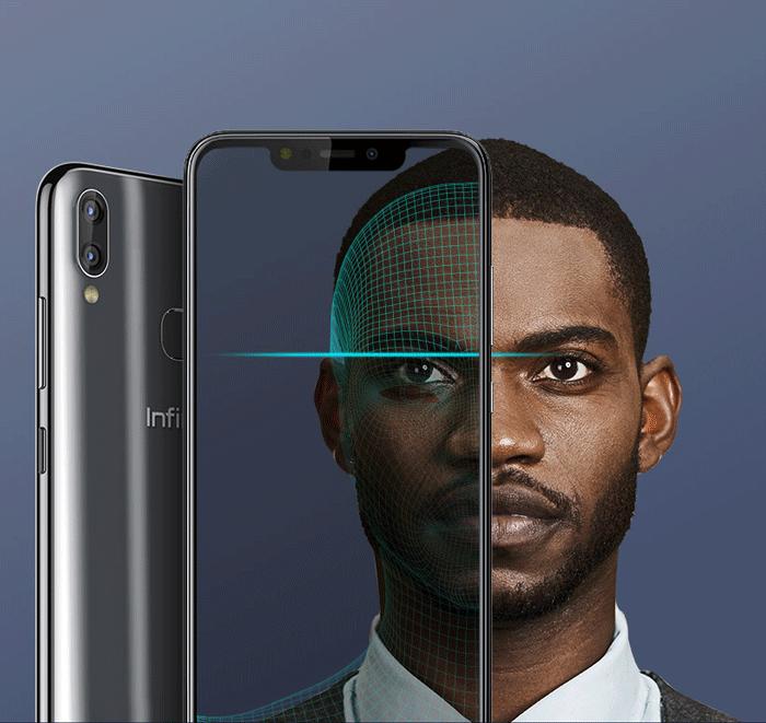 Infinix Hot S3X, 32GB + 3GB (Dual SIM) Nairobi Ghulio