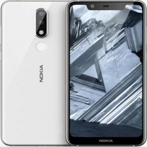 Nokia 5.1 Plus (Nokia X5) Nairobi Kenya Ghulio