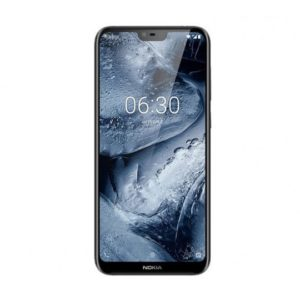Nokia-X6 Kenya