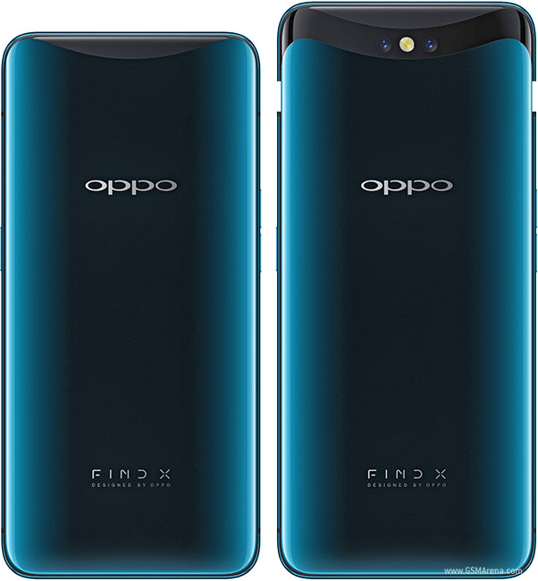 find my phone oppo