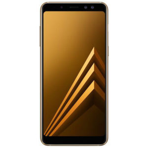 buy Samsung Galaxy A8+ at ghulio kenya