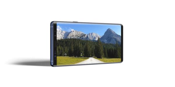 Samsung Galaxy Note 9 - 6.4 - 128GB - 6GB RAM Ghulio Kenya