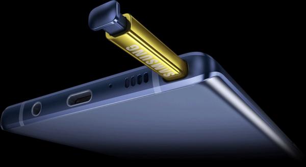Samsung Galaxy Note 9 - 6.4 - 128GB - 6GB RAM Ghulio Nairobi Kenya
