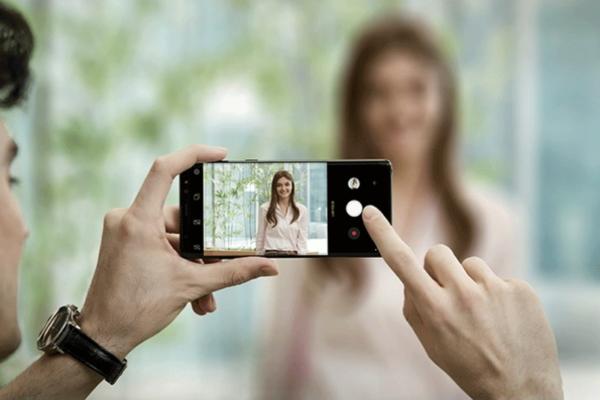 Samsung Galaxy Note 9 - 6.4 - 128GB - 6GB RAM Kiambu Ghulio