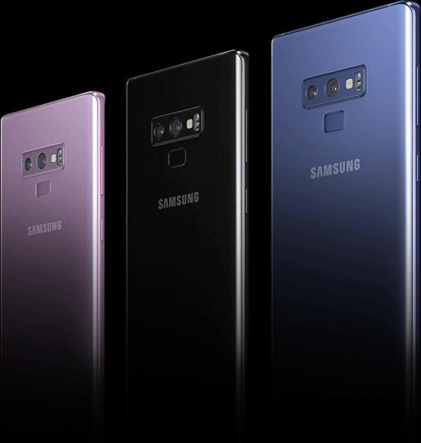 Samsung Galaxy Note 9 - 6.4 - 128GB - 6GB RAM Kiambu Kenya Ghulio