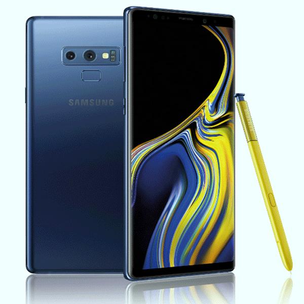 Samsung Galaxy Note 9 - 6.4 - 128GB - 6GB RAM Nairobi Kenya