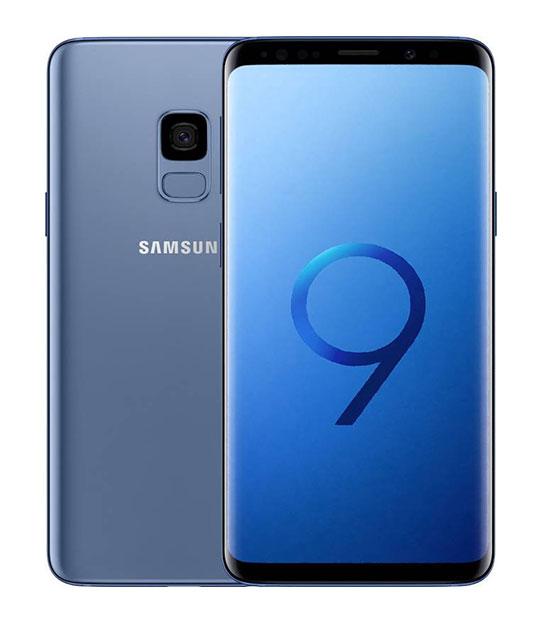 Samsung Galaxy S9 Blue Kenya Ghulio