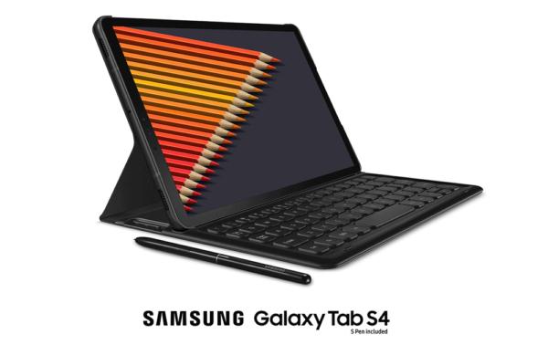 Samsung Galaxy Tab S4 10.5 64GB Kenya Ghulio