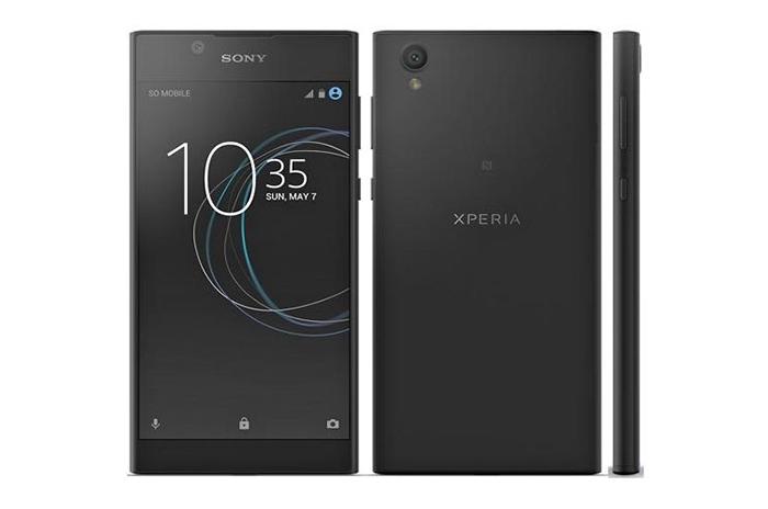 Xperia L Black Price Sony Xperia L1 Best Pr...
