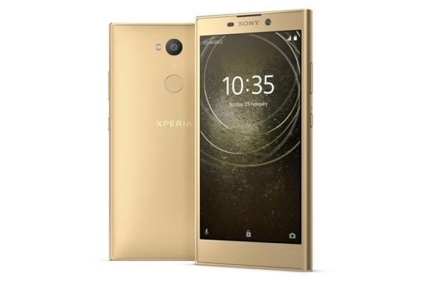 Sony Xperia L2 purchase from ghulio kenya
