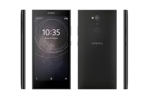 Sony Xperia L2 buy at ghulio kenya