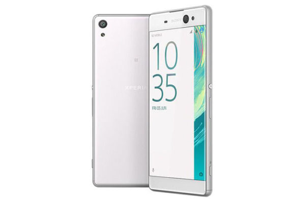 Sony-Xperia-XA-Ultra-Dual availabe for purchase at ghulio kenya