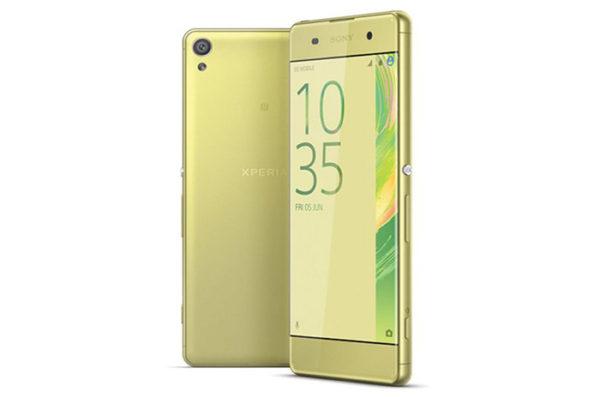 Sony-Xperia-XA grt it today at ghulio kenya