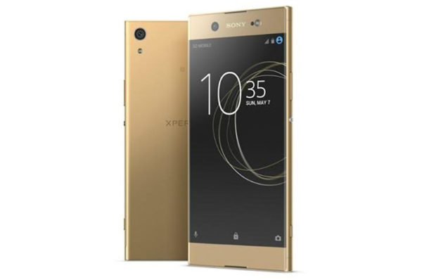 Sony Xperia XA1 available at ghulio kenya