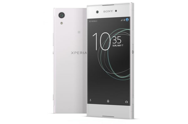 Buy Sony Xperia XA1 at ghulio kenya