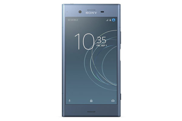 Sony-Xperia-XZ1 available at ghulio