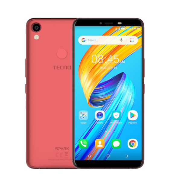 Tecno Spark 2 Best Price in Kenya - Buy at Phoneplace