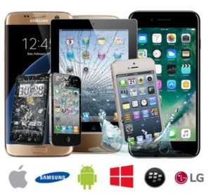 mobile phone repair kenya