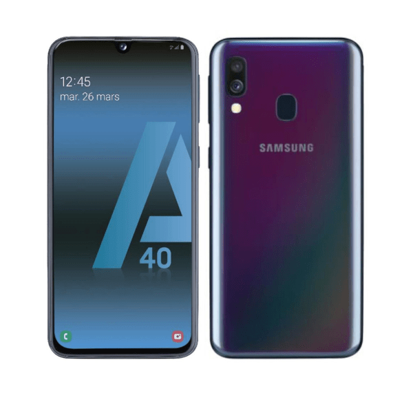 Specifications Samsung Galaxy A40
