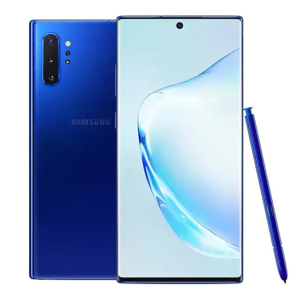 Samsung Galaxy Note10 Plus