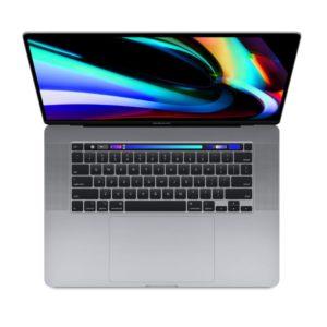MacBook Pro 16 MVVJ2 2020