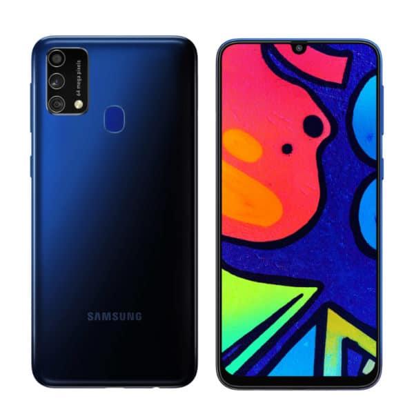 Samsung Galaxy M21s